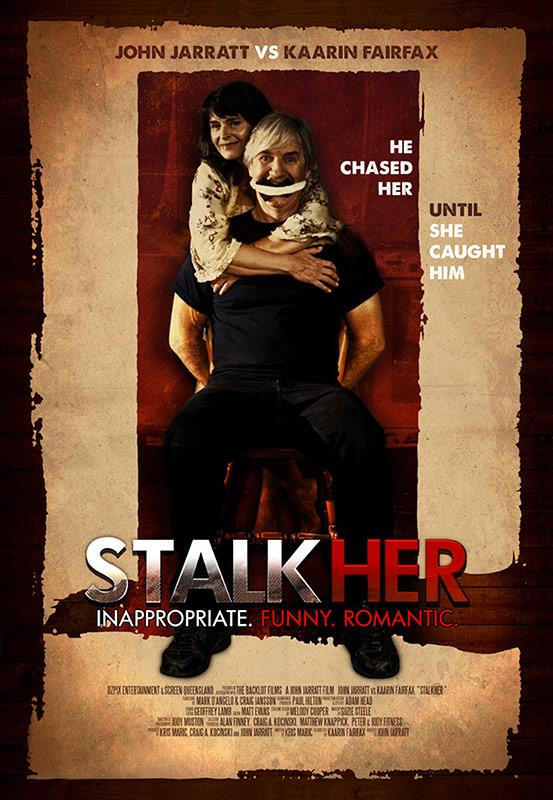 StalkHer (DVD)