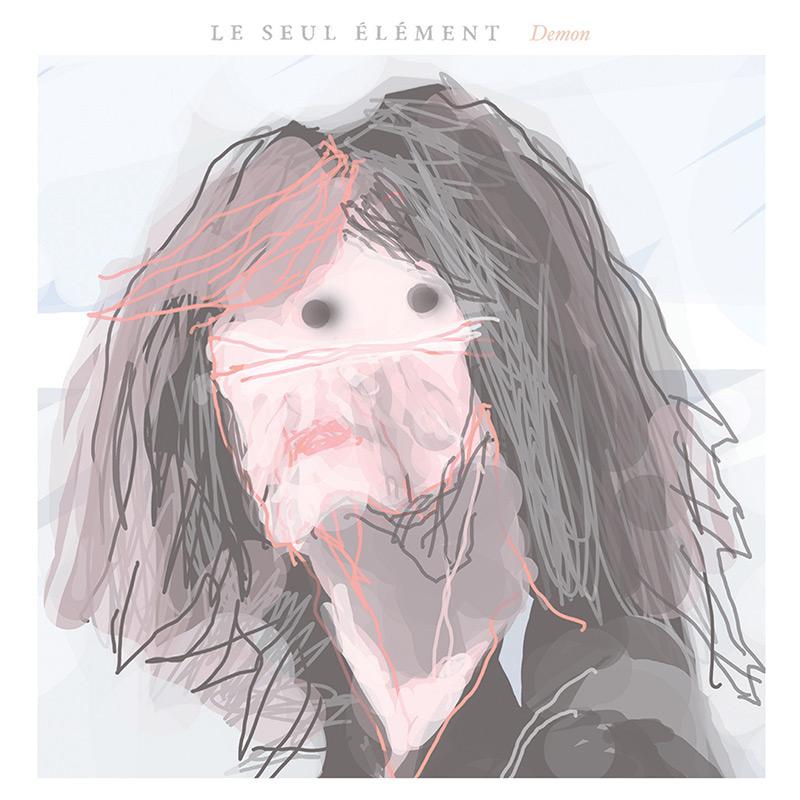 Le Seul Élément - Demon (CD)