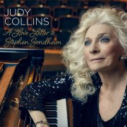 Judy Collins - A Love Letter To Stephen Sondheim (DVD)