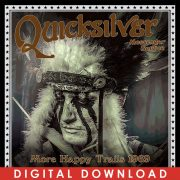Quicksilver Messenger Service - More Happy Trails 1969 (Digital)