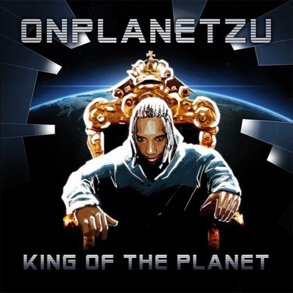 Onplanetzu - King of the Planet (Digital)