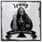Lemmy - Born To Lose, Live To Win (Limited Edition Color LP)