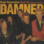 The Damned - Punk Generation: Best Of The Damned - Oddities & Versions (CD)