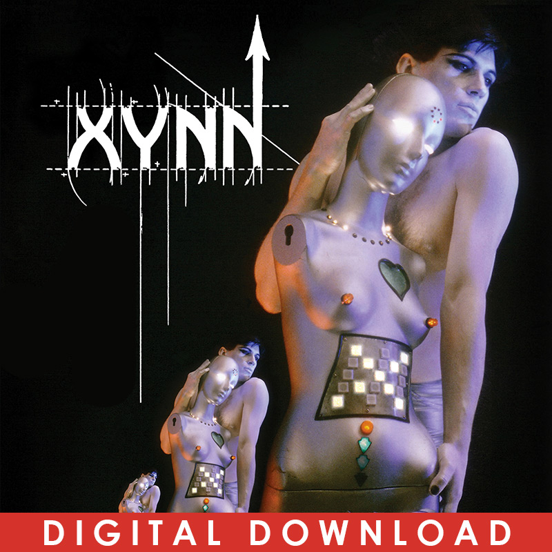 XYNN - Dreams About Reality (Digital)