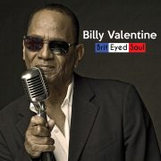 Billy Valentine - Brit Eyed Soul (CD)