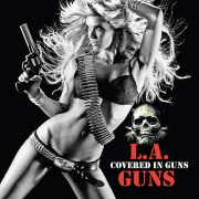 L.A. Guns - Covered In Guns (CD)