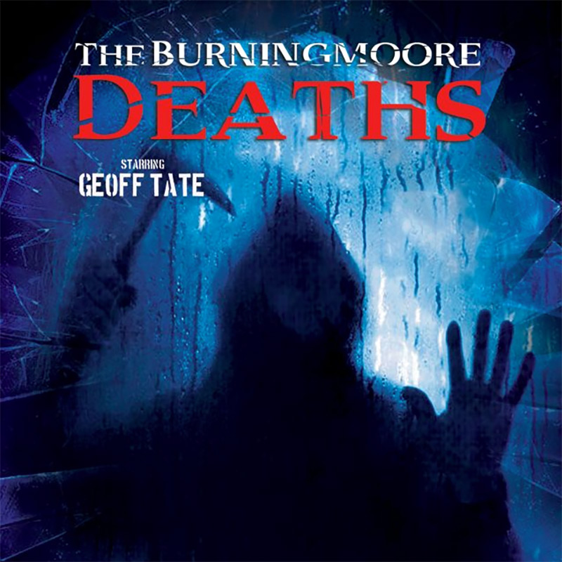 Burningmoore Deaths (DVD)