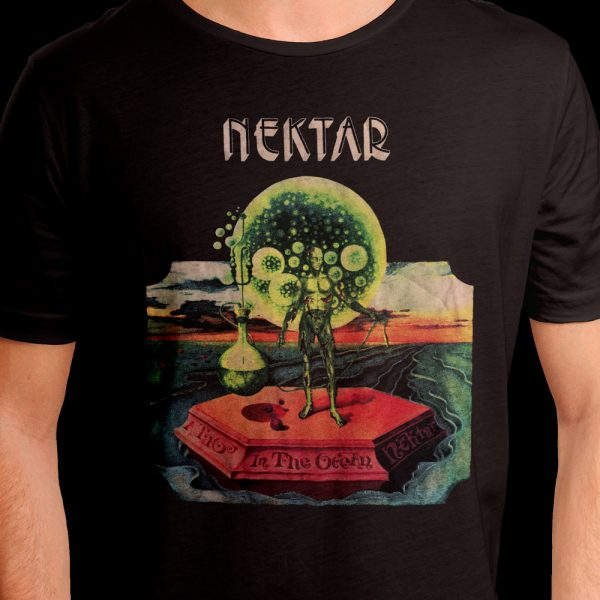 Nektar - Tab In The Ocean (T-Shirt)