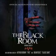 The Black Room - Official Motion Picture Soundtrack