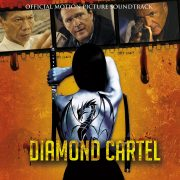 Diamond Cartel - The Official Motion Picture Soundtrack (CD)