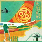 Ozomatli - Non-Stop: Mexico to Jamaica (CD)