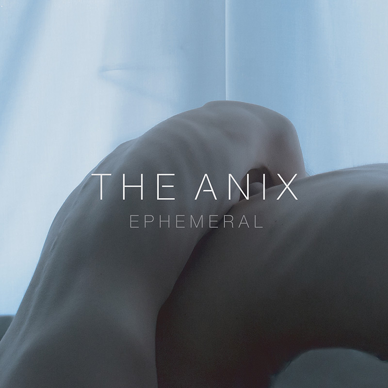 The Anix - Ephemeral (CD)
