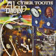 Alan Davey - Cyber Tooth