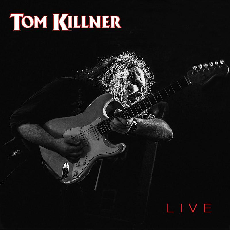 Tom Killner - Live (CD)