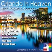 Brian Tarquin & Company - Orlando in Heaven (CD)