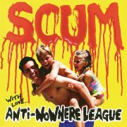Anti-Nowhere League - Scum: Deluxe Edition (2 CD)