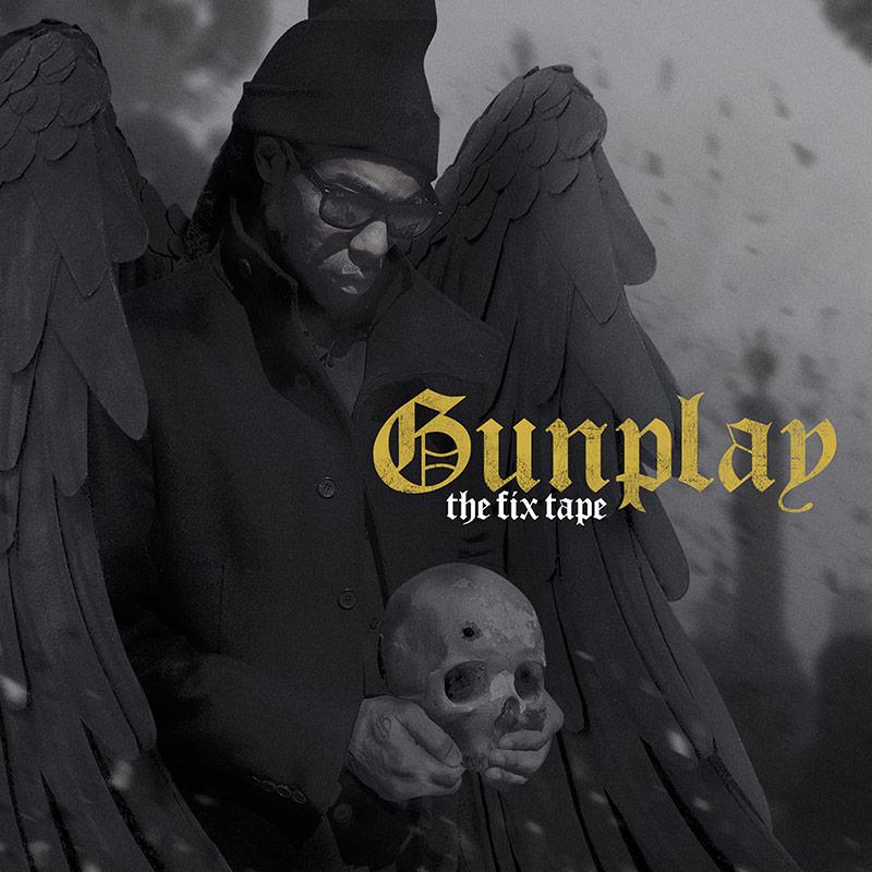 Gunplay - The Fix Tape (CD)