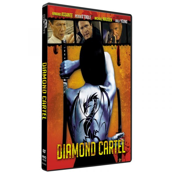 Diamond Cartel (DVD)