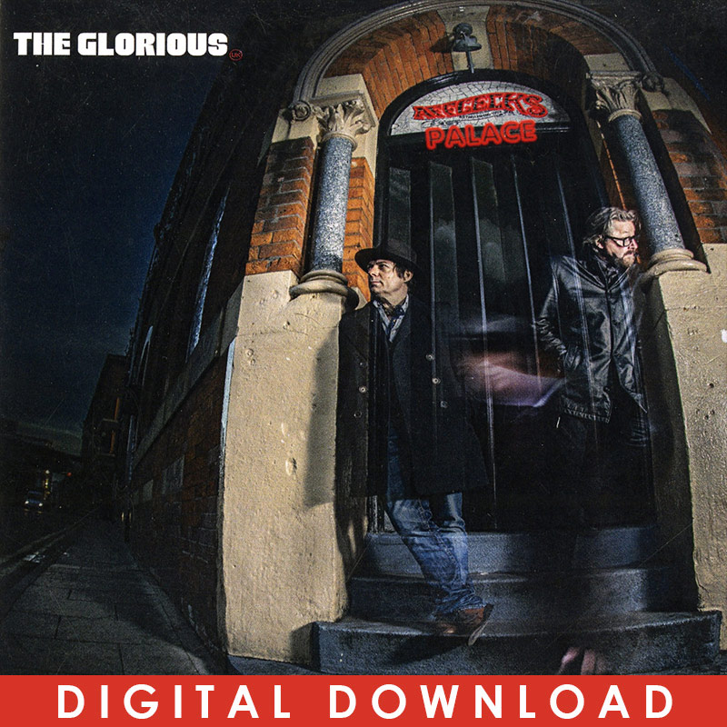 The Glorious - Afflecks Palace (Digital)