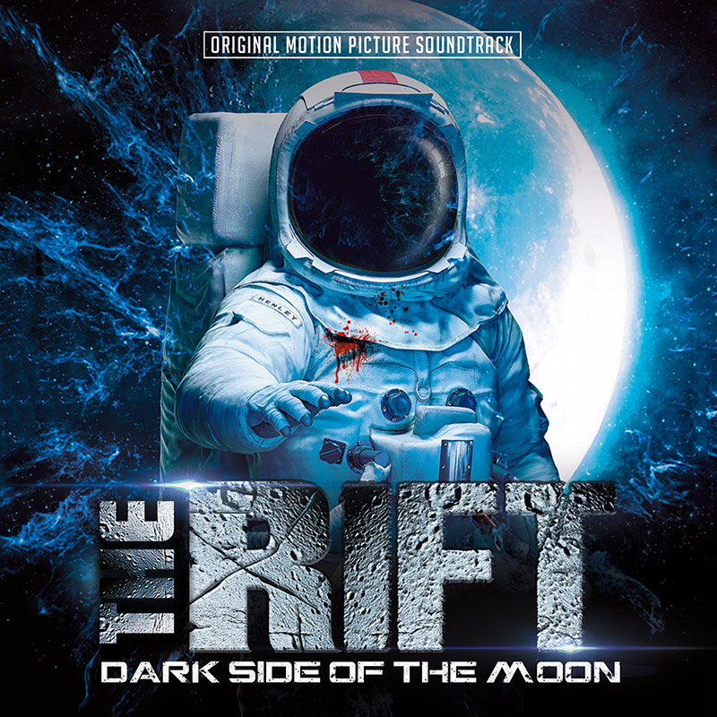 The Rift - Dark Side of The Moon (CD Soundtrack)