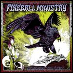FIreball Ministry - Remember The Story (CD) Pre-Order
