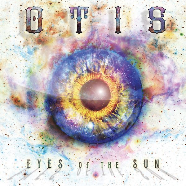 Otis - Eyes of the Sun (CD)