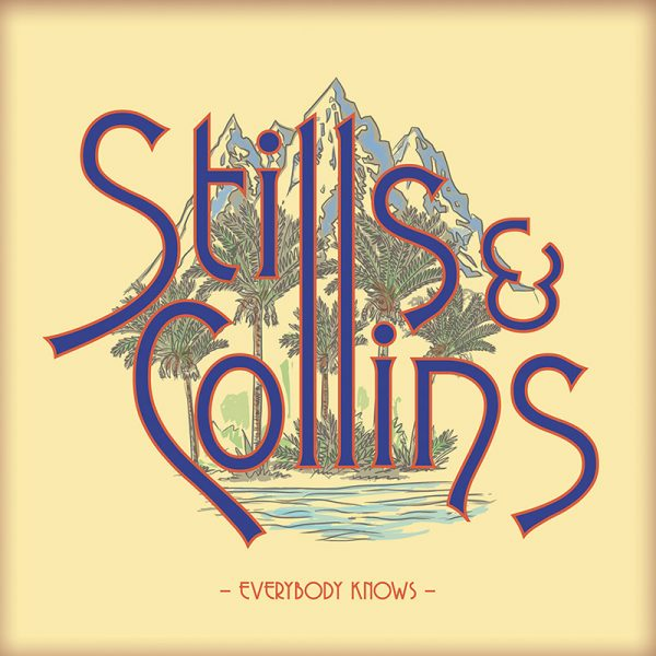 Stephen Stills & Judy Collins (CD)