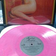 Marilyn Monroe - The Essential Masters (Limited Edition Punk LP)