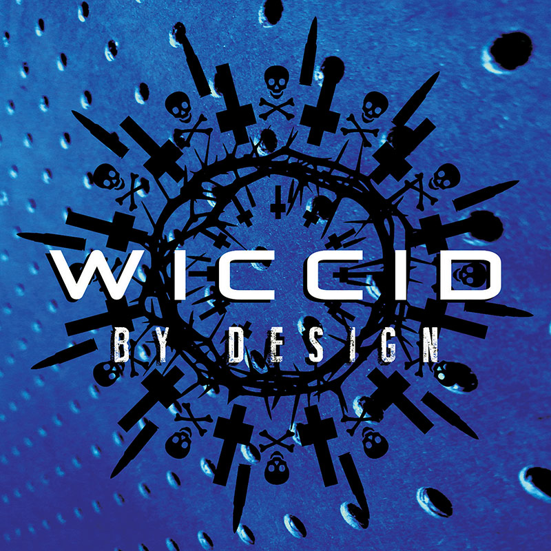 WICCID - By Design (CD)