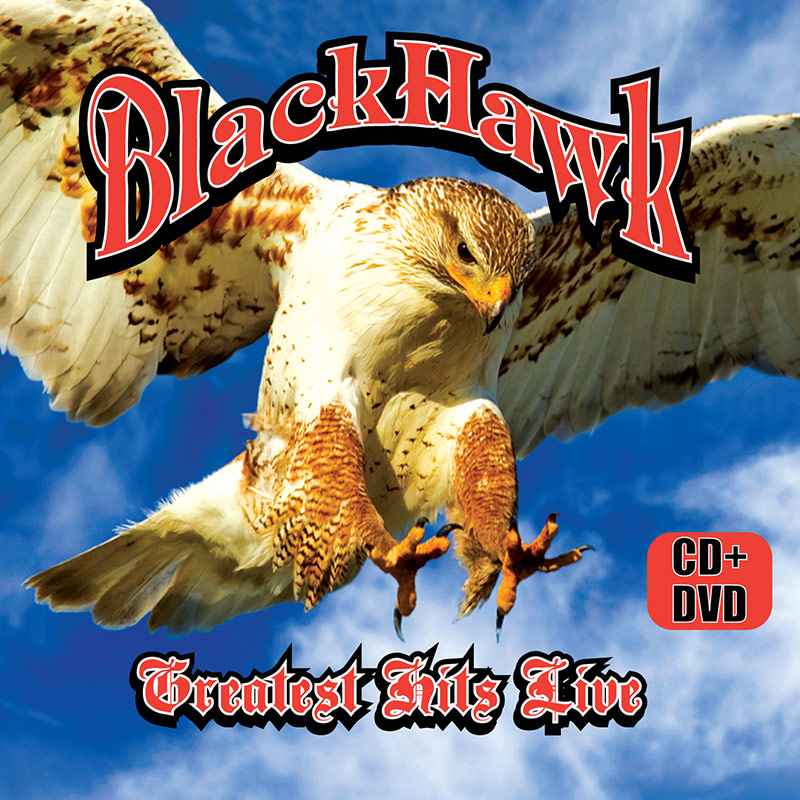 Blackhawk - Greatest Hits Live (CD)