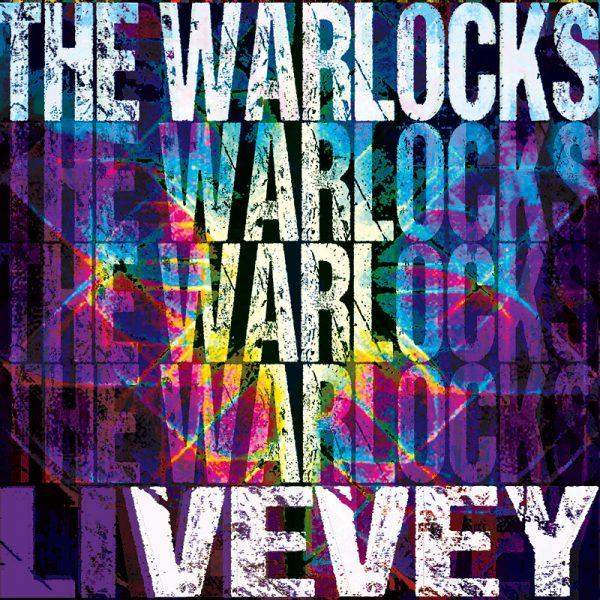 The Warlocks - Vevey (CD) Pre-Order
