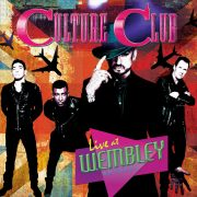 Culture Club - Live at Wembley World Tour 2016