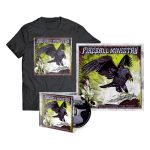 Fireball Ministry - Remember The Story (Limited Edition CD Bundle)