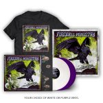 Fireball Ministry - Remember The Story (Limited Edition Vinyl Bundle)