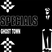 The Specials - Ghost Town (LP)