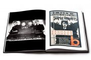"Bauhaus - Undead ""The Visual History and Legacy of Bauhaus"" (Book) Pre-Order"