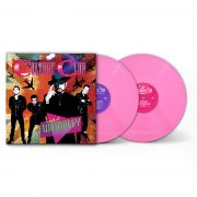 Culture Club - Live at Wembley World Tour 2016 (Limited Edition Colored 2 LP)
