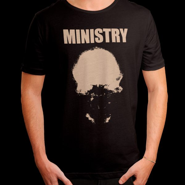 Ministry - A Mind is a Terrible Thing To Taste