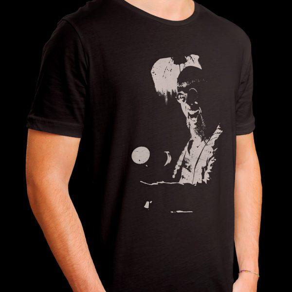 Alleluia! The Devil's Carnival - Librarian/Tech N9ne (T-Shirt)