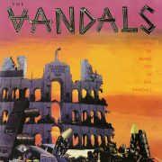 The Vandals - When In Rome Do As The Vandals (Limited Edition Yellow LP)