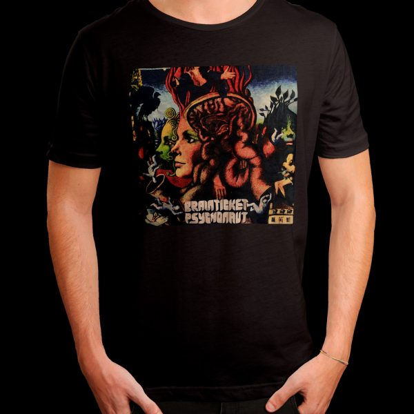 Brainticket - Psychonaut (Shirt)