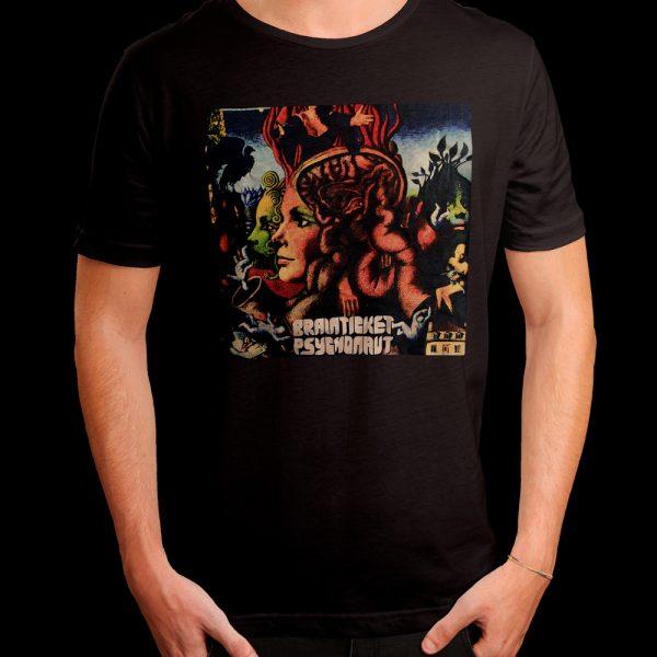 Brainticket - Psychonaut (Shirt)