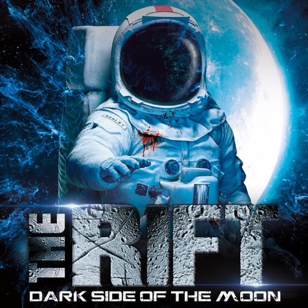 The Rift - Dark Side of The Moon (DVD)