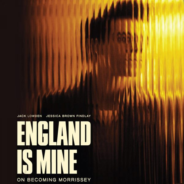 England is Mine (DVD)