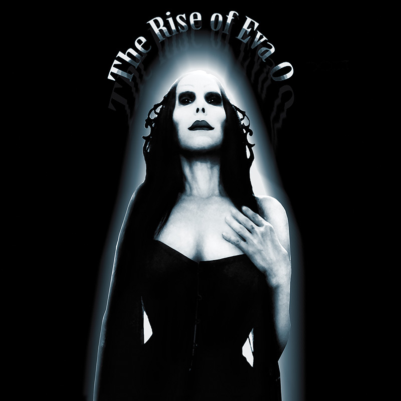 Eva O - The Rise of Eva O (CD)