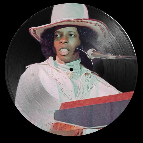 Sly Stone - Family Affair - The Very Best Of (PD)