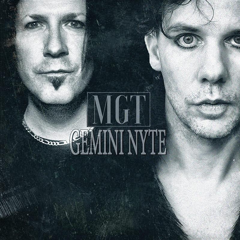 MGT - Gemini Nyte (CD)
