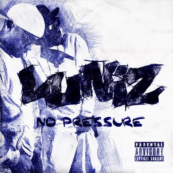 Luniz - No Pressure (CD)