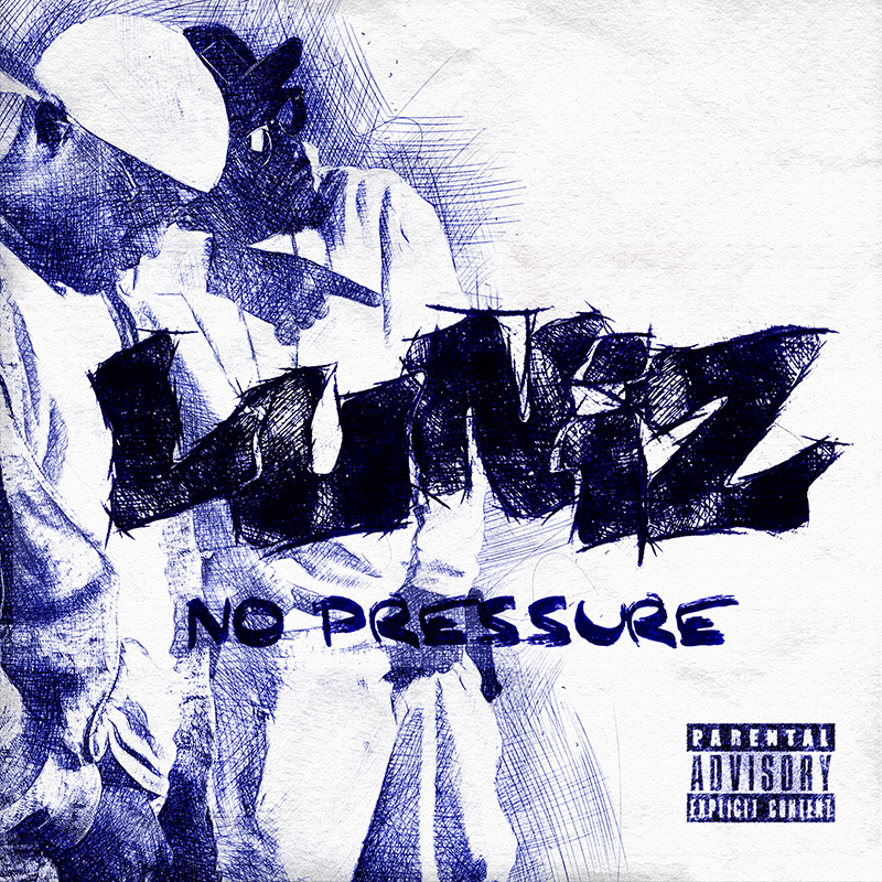 Luniz - No Pressure (CD)