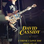 David Cassidy - I Think I Love You - Greatest Hits Live (DVD)